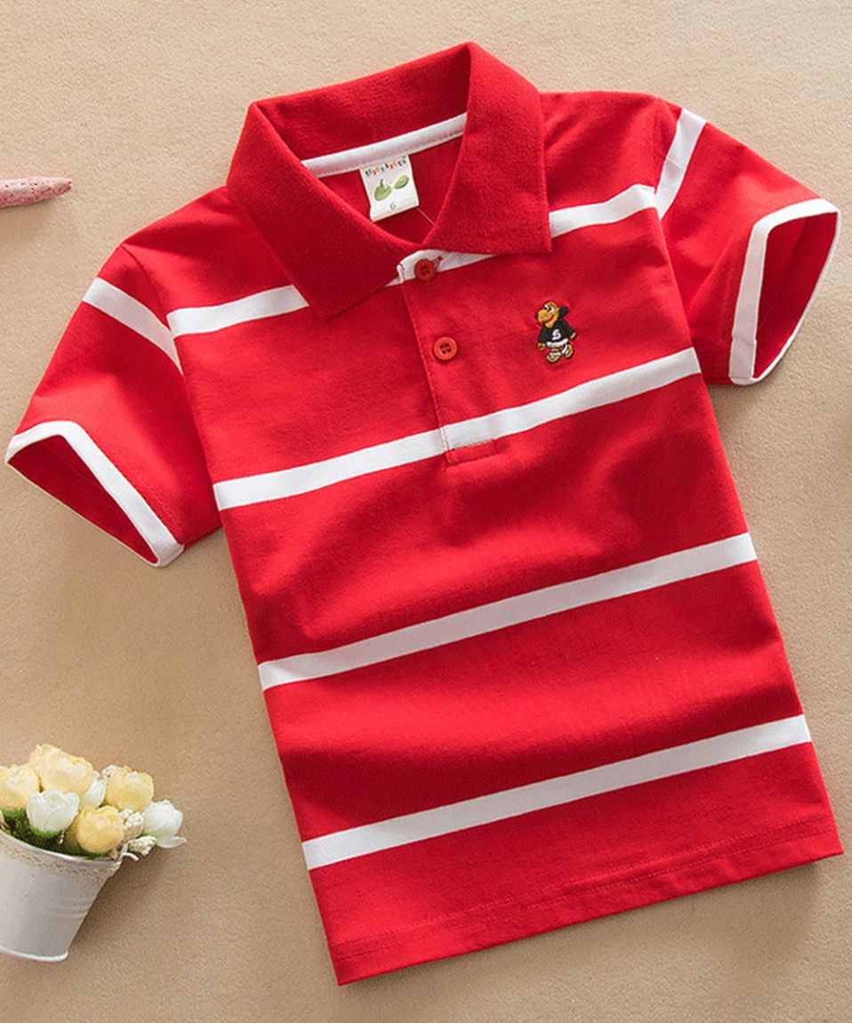 Picture for category Polo-Shirt