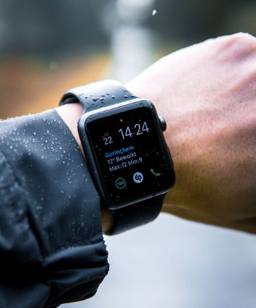 Picture for category smart-watch