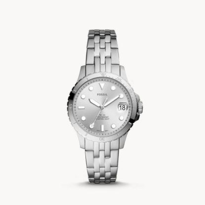 Picture of Steel watch