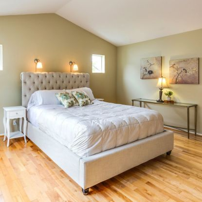 Picture of Bedroom furniture