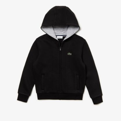 Picture of Panel Hooded